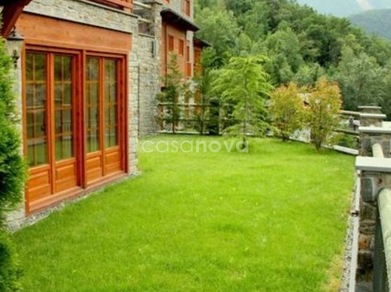 Chalet-Tower for sale in Aldosa (L' ) (La Massana)