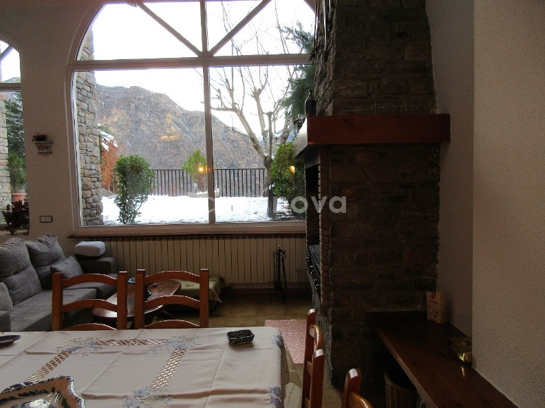 Chalet-Tower for sale in Aixirivall