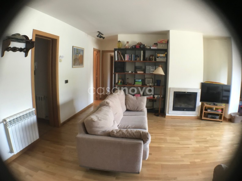 Flat for sale in Escaldes-Engordany