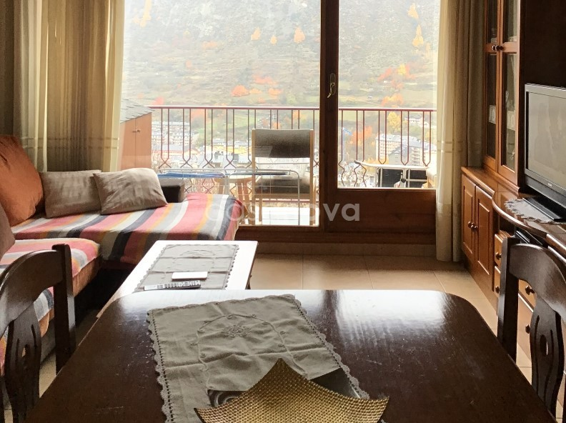 Flat for sale in Els Cortals d'Encamp