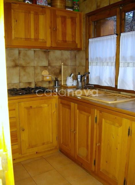 Attached for sale in Serrat (El)