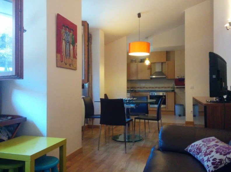 Buy Flat Canillo: 0 m² - 252.000 €