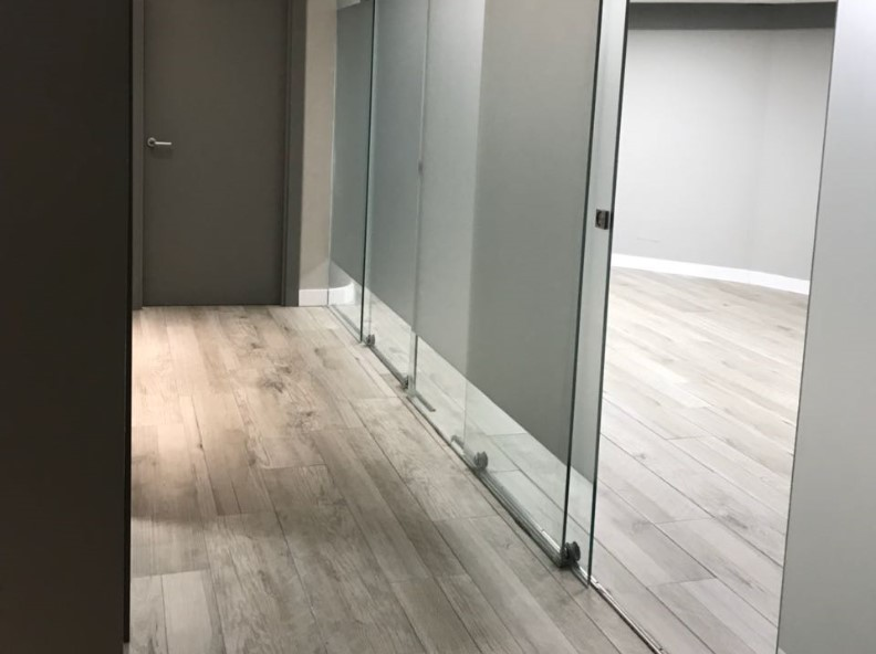 Second commercial line for rent in Andorra la Vella