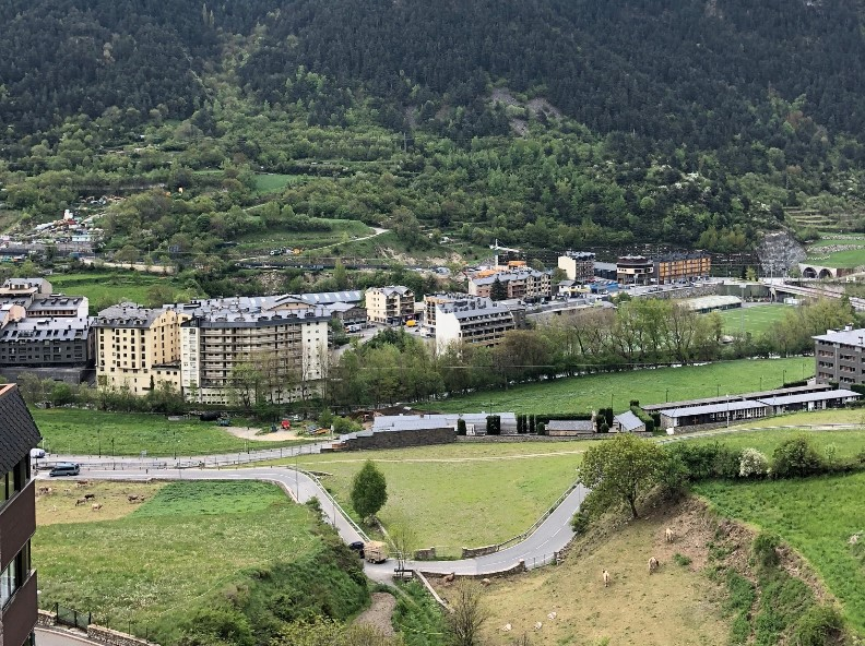 Andorra Luxury Real State