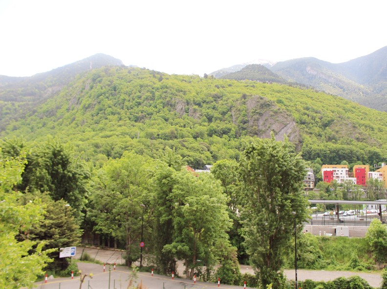Flat for sale in Andorra la Vella