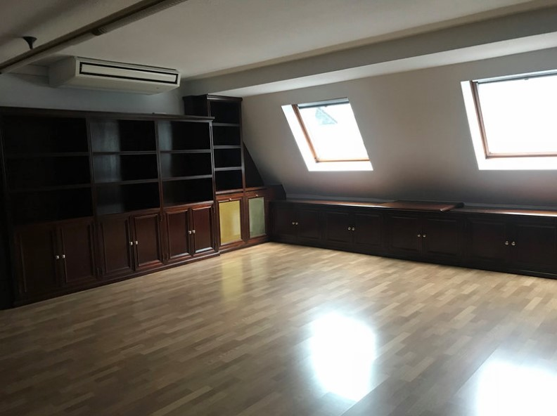 Attic for rent in Andorra la Vella