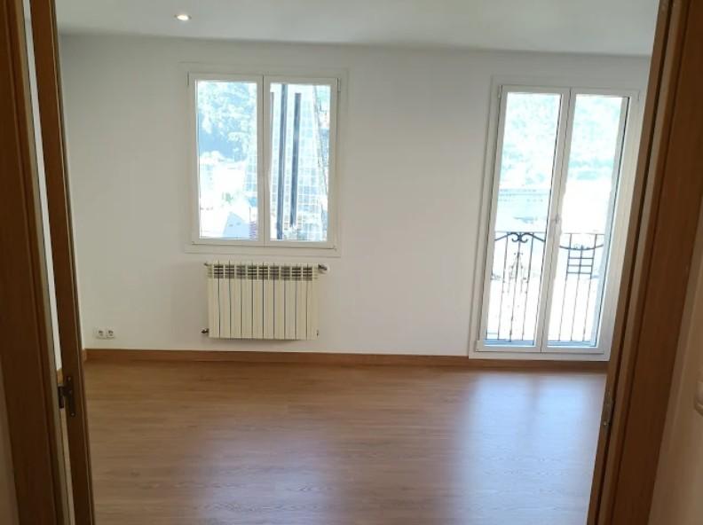 Attic for rent in Escaldes-Engordany