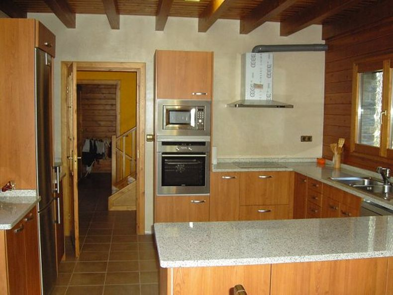 Chalet-Tower for sale in La Massana