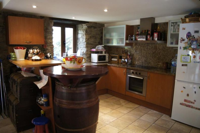 House for sale in Bixessarri