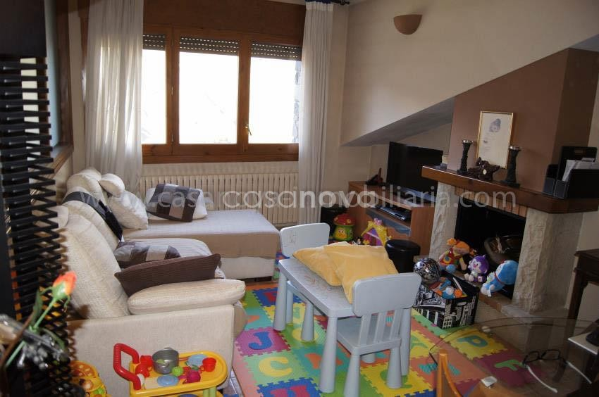 Attic for sale in Aixirivall