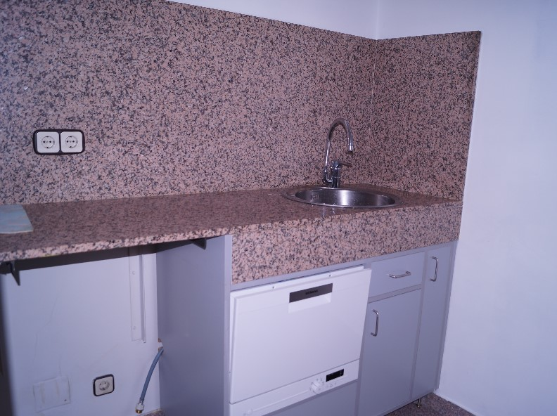 First commercial for rent in Santa Coloma